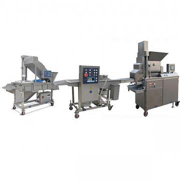 Manual Hamburger Meat Patty Machine Meat Patty Forming Machine