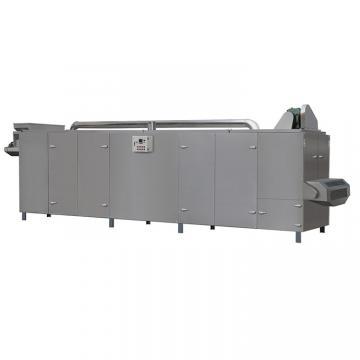 Automatic Stainless Hamburger Patty Press Forming Mould Machine