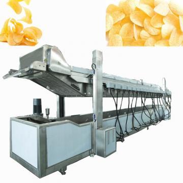 Potato Chips Production Line Potato Chip Machine