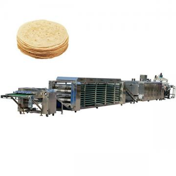 Automatic Tortilla Doritos Corn Chips Snacks Equipment