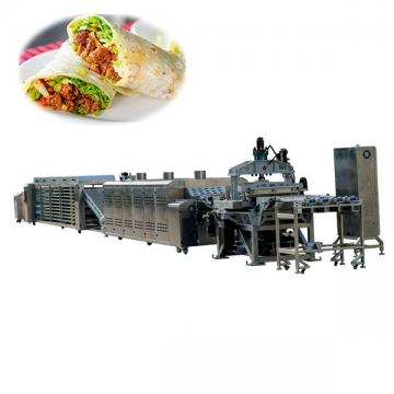 Doritos Equipment Corn Chips Making Machine Tortilla Equipments