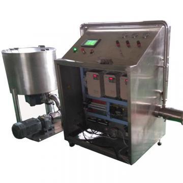 China Supplies Horizontal Ribbon Mixer Deep-Frying Batter Mixes Machine