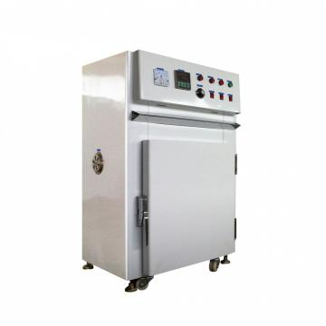 Industrial Belt Type Microwave Food Drying Sterilization Equipment