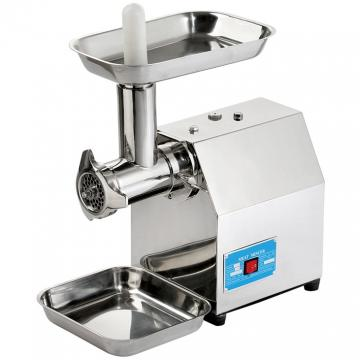 Astar All Stainless Steel Meat Processing Machinery Meat Grinder Meat Cutter