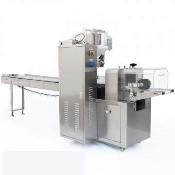 Small Automatic Grain / Granule / Sugar / Snack Food / Nuts / Chocolate Candy Vertical Sachet Weighing Filling Packing Package Packaging Machine