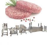 Automatic Meat Presser Burger Patty Former Hamburger Patty Forming Machine