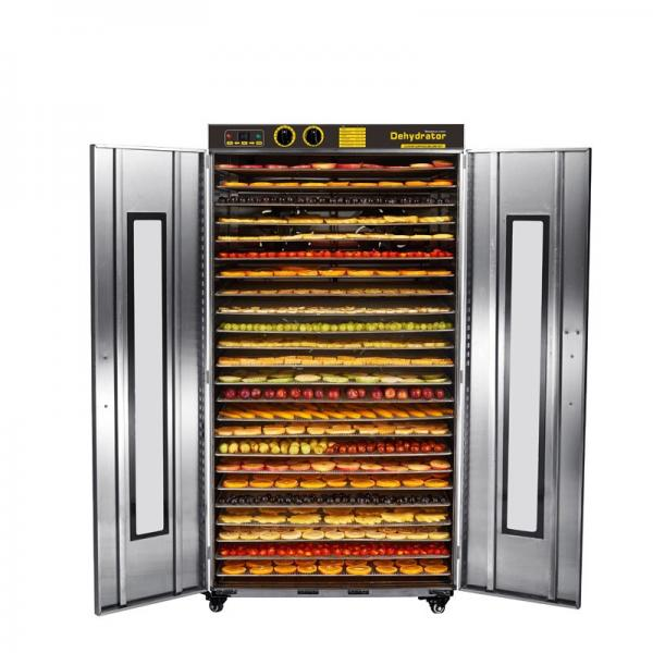 Commercial Vegetable Meat Fruit Dehydrator #1 image