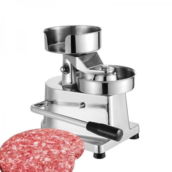 High Quality Meat Pie Making Machine / Burger Patty Forming Machine #1 image