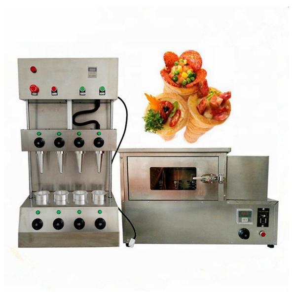 Mijiagao Complete Baking Production Line for Bakery Store From Flour to Bread and Maker Pizza Oven #3 image