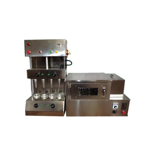 Automatic Production-Line for The Kinds of Bread, Cake, Pizza, Waffer, Pita, Toast, Baguette #1 image