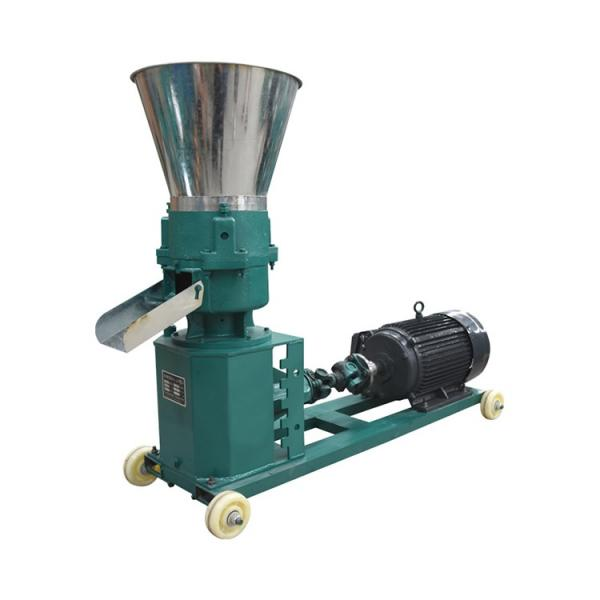 Floating Pellet Fish Feed Production Line Extruder Equipment #1 image