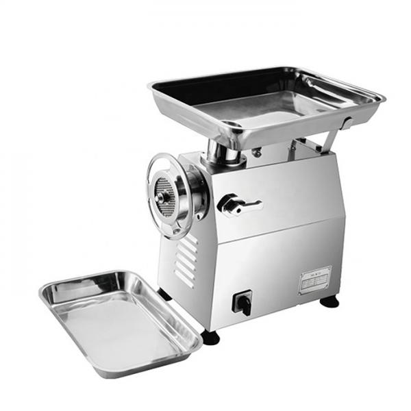 China Product Frozen Commercial Fish Stainless Steel Industrial Electric Meat Grinder #1 image