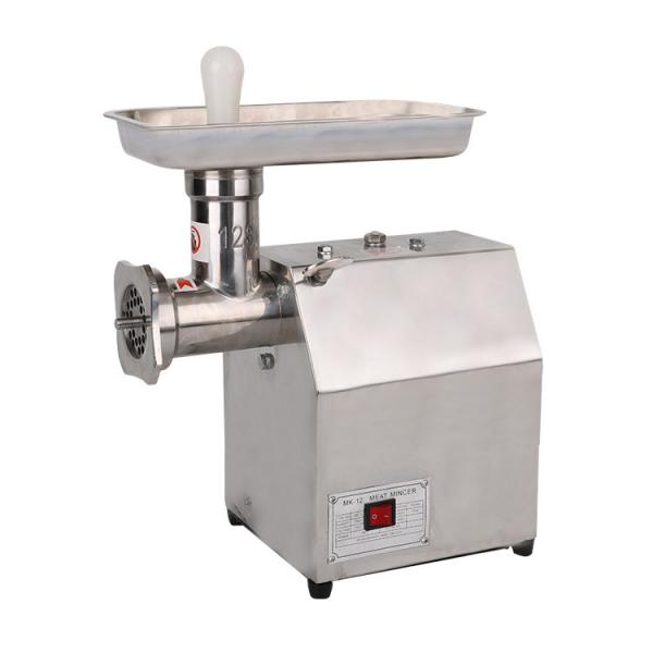 All Stainless Steel Meat Grinder Industrial / Electric Meat Grinder #1 image