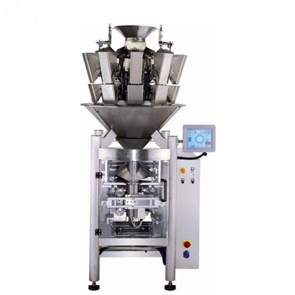 Rice Bagging and Packing Machine with CE #1 image