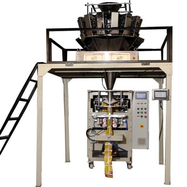 Ort 400 Orgapack Bosch Packaging Machines #1 image