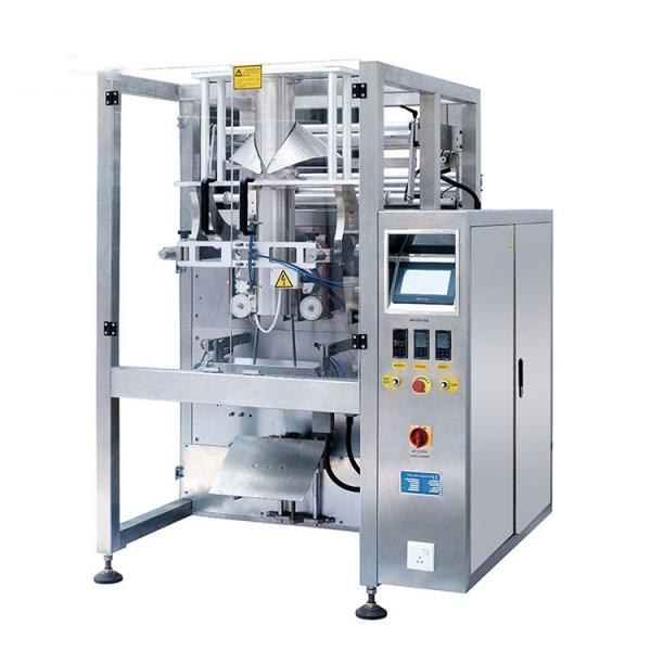 Automatic Canning Candy/Nuts/Seeds/Chocolates/Chips Food Weighing Packing/Packaging Machine #1 image